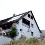 Pension Waldwinkel en Lenzkirch